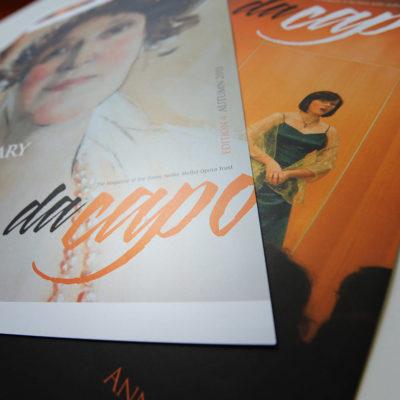 Da Capo magazine